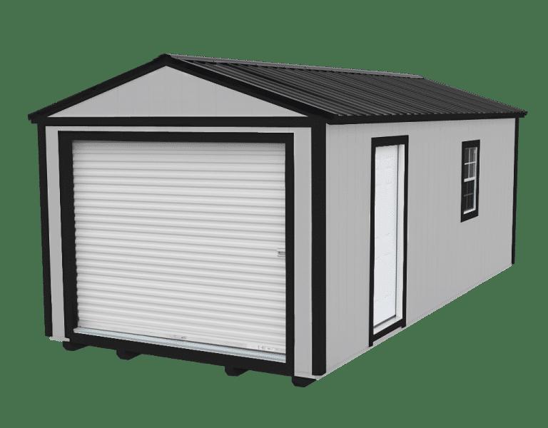 Portable Wooden Garage for Sale in Gainesville, FL ...
