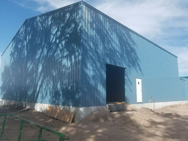 Commercial Metal Buildings For Sale In Gainesville Fl