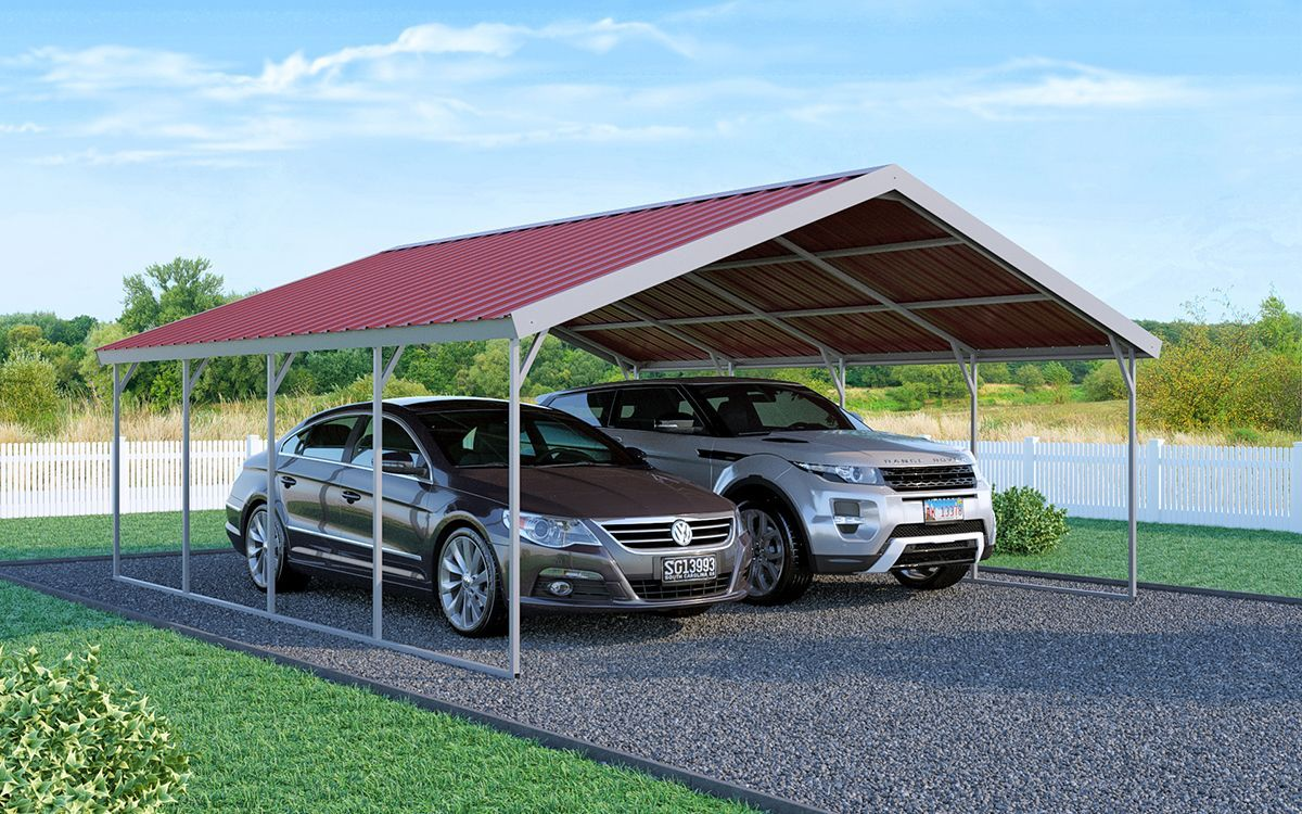 North Carolina Carports Sale Shop Online