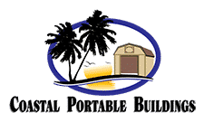 Coastal Portable Buildings Manufacturer of Wooden Buildings, Sheds, Cabins and Garages in Florida.