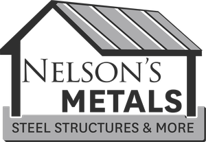 Nelson's Metals Manufactured Pole Barn Florida